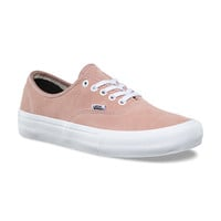 Authentic Pro | Shop Skate Shoes At Vans