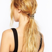 ASOS Filigree Hair Elastic