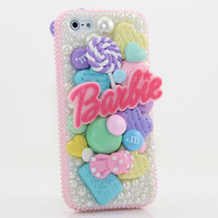 Bubbly Barbie Design (style 711)