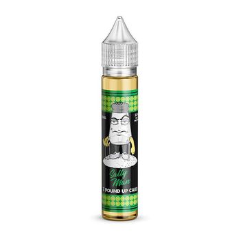 Salty Man 7 Pound Up Cake eLiquid