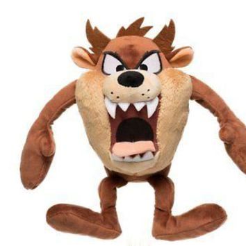Funko Plush: Looney Tunes-Tazmanian Devil Collectible
