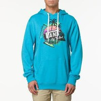 Product: California Incline Pullover Hoodie