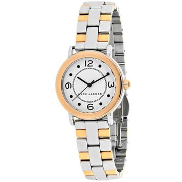 Marc Jacobs Women's Riley Watch (MJ3540)