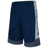 Majestic New England Patriots Strong Will Synthetic Shorts - Big & Tall, Size: