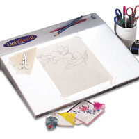 Artograph Lightracer Light Box - BLICK art materials