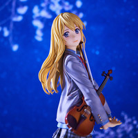 Your Lie in April Kaori Miyazono 1/8 Scale Figure