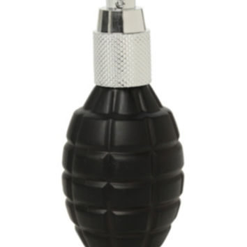 Black Matter Mini Grenade Cologne