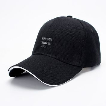Super Mom Wifey Tired, Mother's Day Baseball Cap