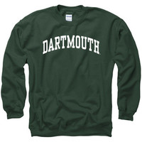 Dartmouth Mid-weight Arched Sweatshirt