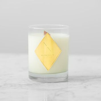 Monokle Soy Scented Candle