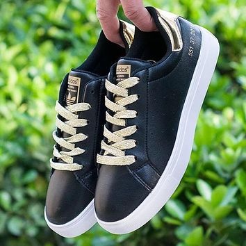 Adidas Casual Flats Sneakers Sport Shoes