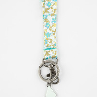 Volcom Lanyard Blue One Size For Women 27771320001