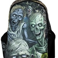Mojo Glow In The Dark Zombies Backpack - Buy Online at Grindstore.com