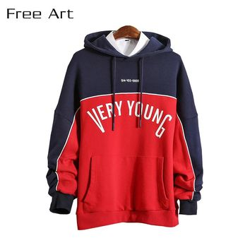 Solid Yes Full Cotton Hoodies Hip Hop Kanye West Assassins Creed Freeshipping Hot Sale 2018 Special Offer Spring New Hooded