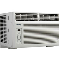 Danby DAC080EB3GDB: 8,000 BTU Window Air Conditioner