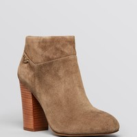 Tory Burch Booties - Fulton High Heel