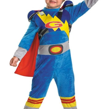 sesame street super grover 2.0 infant-toddler costume