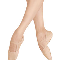 "Elastosplit ""Pi"" Canvas Ballet Shoe ES0253L"