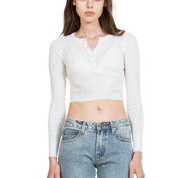 Women's Fashion Pullover Long Sleeve Tops Bottoming Shirt [6354250436]