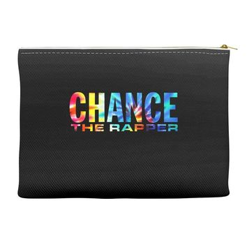 chance the rapper Accessory Pouches