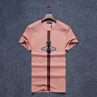 2018 gucci men t shirt d012
