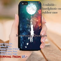 Burn The Midnight Oil Galaxy Nebula iPhone 6s 6 6s+ 5c 5s Cases Samsung Galaxy s5 s6 Edge+ NOTE 5 4 3 #art dl10
