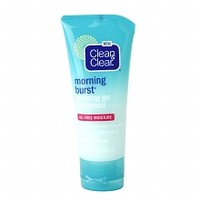 Clean & Clear Morning Burst Hydrating Gel Moisturizer, Oil-Free | Walgreens