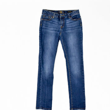 Lucky Brand Girls Jeans Size - 12