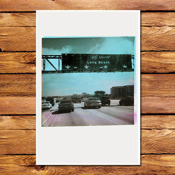 405 South Poster
