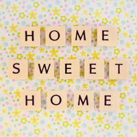 Home Sweet Home Photograph, Art Print | Luulla