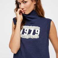 Free People We The Free Pearl Girl Tee