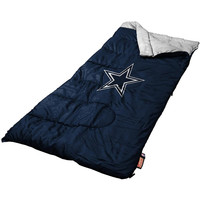 Dallas Cowboys NFL Sleeping Bag
