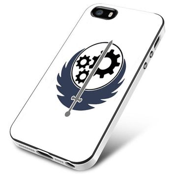 Fallout Brotherhood of Steel iPhone 5 | 5S | 5SE Case Planetscase.com