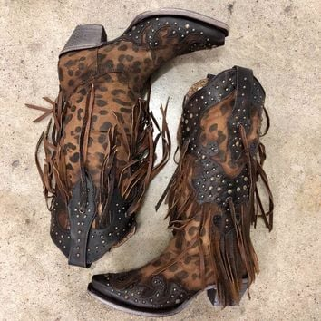 Corral Boots A3618