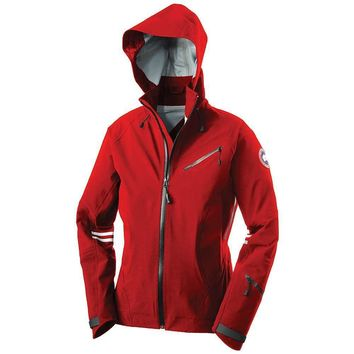 Canada Goose Timber Shell Hoody Women's