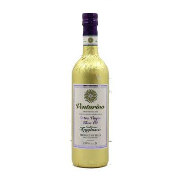 Venturino Taggiasca Extra Virgin Olive Oil, First Cold Press, 750 mL