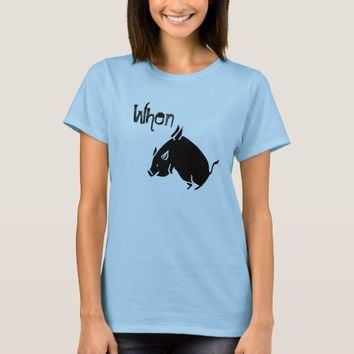 When pigs fly's T-Shirt