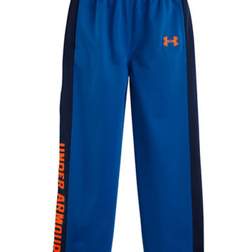 Under Armour Boys 2-7 Knit Track Pants