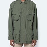 orSlow / US Army Tropical Coat
