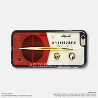 Vintage Majestic Radio Free Shipping iPhone 6 6 Plus case iPhone 5s case iPhone 5C case 061