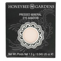 Honeybee Gardens Eye Shadow - Pressed Mineral - Porcelain - 1.3 G - 1 Case