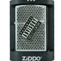Parental Advisory Zippo Lighter