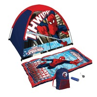 Spider-Man 5-pc. Play Tent Set