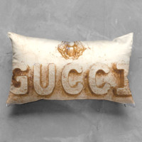 Gold Gucci Bee