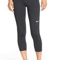 Nike 'Pro - Cool' Capris | Nordstrom
