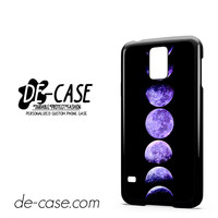 Phases Of The Moon For Samsung Galaxy S5 Case Phone Case Gift Present