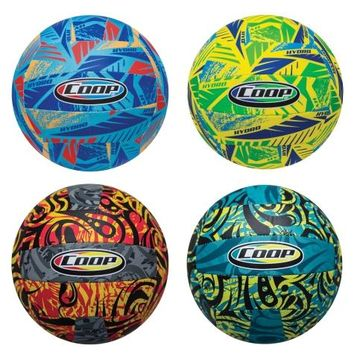Coop Hydro Volleyball Water Volleyball - One Assorted Color