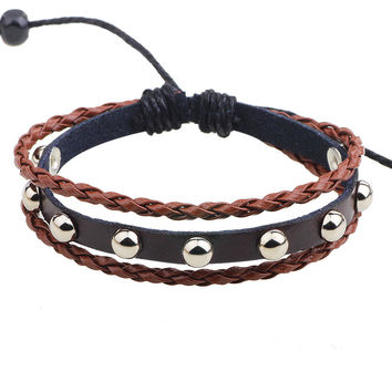 Korean Rivet Bracelet = 5858312385