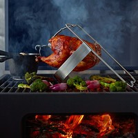 The Ultimate Chicken Roaster