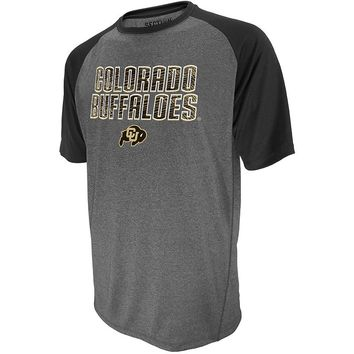 Colorado Buffaloes Raglan Tee